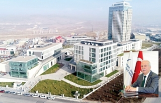 Teknopark Ankara, Teknolojinin Başkenti