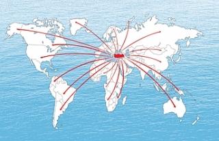TİM, Türkiye'nin ilk 1000 ihracatçısını...