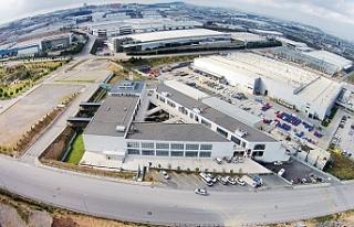 TOSB'dan 190 milyon Euro'luk yatırım atağı