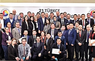 Türkçe Konuşan Girişimciler Adana'da