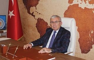 """Anadolu'nun buluşma noktası;""""Polatlı'nın..."""