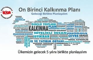 2019-2023 dönemi 11. Kalkınma Planı:Hedefleri...