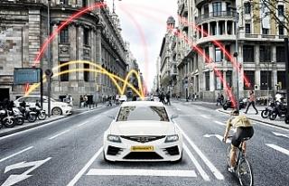 Continental ve Vodafone yol güvenliği için güçlerini...