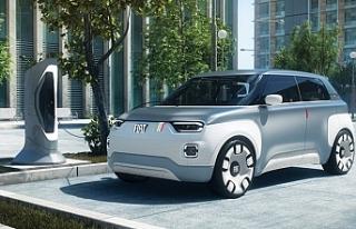 FCA'dan elektrikli Fiat 500'e 700 milyon Euro...