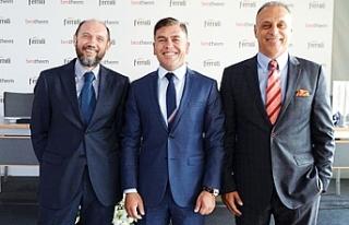 İtalyan Ferroli ve Türk Bestherm güçbirliğiyle...