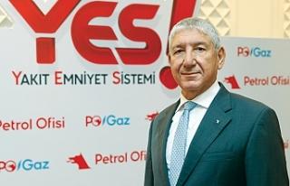 Petrol Ofisi, 'YES' ile yüzde 100 garantili otogaz...