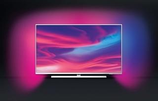 Philips TV Yeni Performans Serisi'yle sınırları...