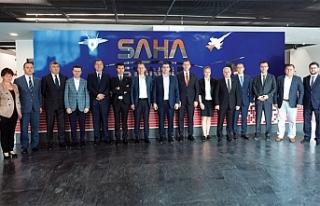 SAHA İstanbul hizmet ağını genişletiyor; Anadolu...