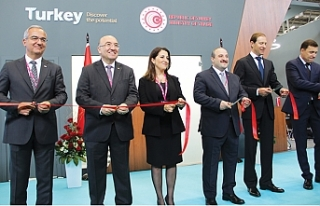 'Türkiye'nin Makinecileri', Rusya'da Putin'le...