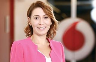 Vodafone Türkiye'den IOT ürünü