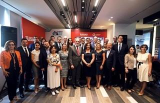 Vodafone'dan TÜSİAD'ın Sanayide Dijital DönüşümProgramı'na...