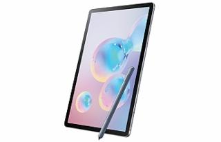 Yaratıcılığı veverimliliği artıran yeni tablet;...
