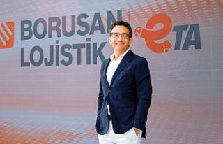 Borusan Lojistik eTA Platformu, Avrupa'nın 3'üncüsü...