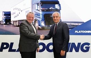 Ford Otosan ve AVL'den otonom taşımacılık