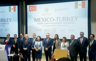 Garanti BBVA Türk ihracatçısınadünyada rehberlik...