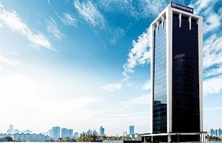 Halkbank'tan 1.1 milyar TL tutarındaTLREF'e...