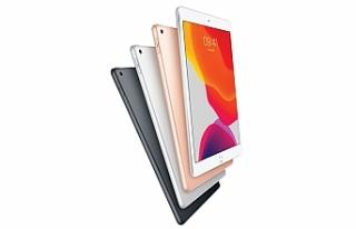 7'nci nesil iPad'ler n11.com'da satışa çıktı