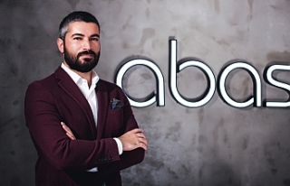 abas Türkiye Genel Müdür Yardımcısı Yiğit Serhan...
