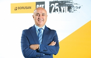 Borusan Cat iş modelini dönüştürüyor