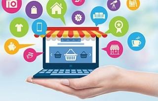 Dijital dünyanın yükselen yıldızı;'e-Ticaret'...