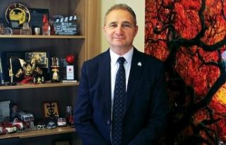 Form Şirketler Grubu Yürütme Kurulu Başkanı Tunç...