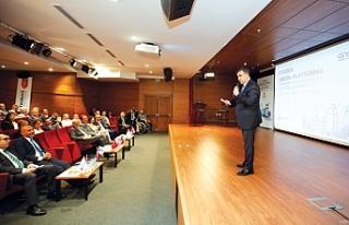GYODER Başkanı Doç.Dr. Feyzullah Yetgin:Gayrimenkul...