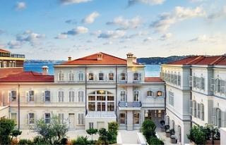 Six Senses Kocataş Mansions, Istanbul, Boğaz'da...