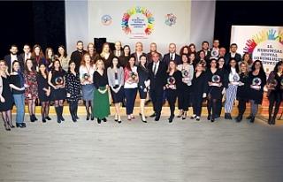 11. KSS Zirvesi İstanbul'da gerçekleştirildi