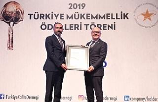 Gaziantep Ticaret Odası (GTO), Türkiye'nin ilk...