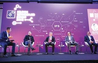 IFS Gelecek Yatırımcıları Zirvesi İstanbul'da...