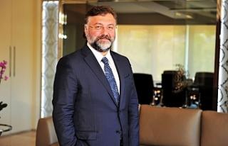 """Konutder Yönetim Kurulu Başkanı Z. Altan Elmas:""""Konutta..."""