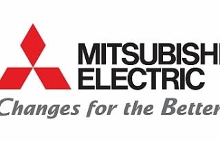 Mitsubishi Electric'e Altın Rating ödülü