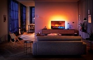 Philips TV, OLED ve P5 görüntü işleme özellikleriyle...
