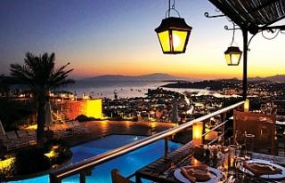 The Marmara Bodrum'da, yeni yıl ayrıcalıklarla...