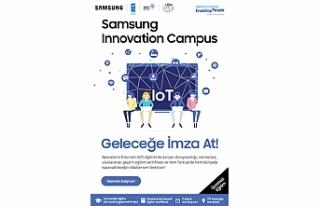 Samsung Electronics ile geleceğe imza at