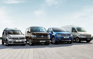 Volkswagen Ticari Araç'tan aşınma parçalarında...