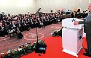 21. Avrasya Ekonomi Zirvesi: TEKNOLOJİ İLERLİYOR...