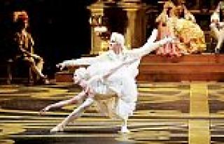 25. Uluslararası Aspendos Opera ve Bale Festivali,...