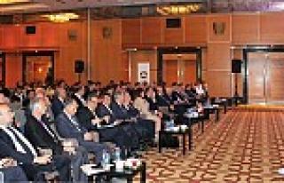"""""""2. Uluslararası Bilişim ve Lojistik Konferansı""""..."""