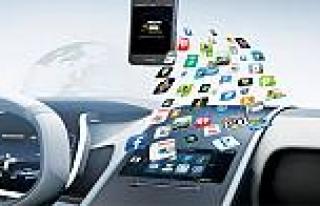 Akıllı telefon entegrasyonu için esnek Bosch çözümü;...