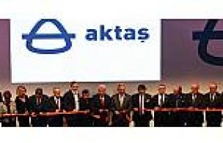 Aktaş Holding'den Bursa'ya dev yatırım