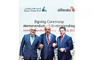Albaraka Bankacılık Grubu ve Libyan Foreign Bank...
