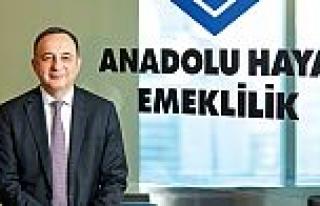 Anadolu Hayat Emeklilik ile otomotik katılıma dahil...