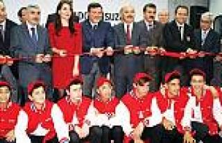 Anadolu Isuzu A.Ş.'den örnek işbirliği