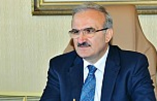 Antalya Valisi Münir Karaloğlu; Turizm, tarım ve...