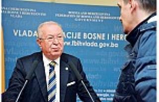 Avrupa Birliği'nin kapısında bir ülke: Bosna-Hersek