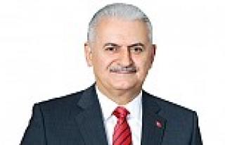 Başbakan Binali Yıldırım Yeni Orta Vadeli Programı...