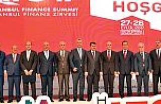 """Başbakan Yardımcısı Mehmet Şimşek:""""İşler..."""