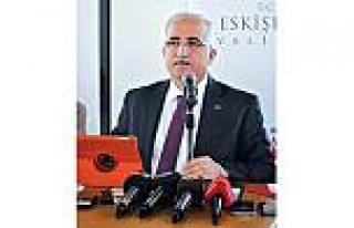 Beylikova OSB'ye yoğun ilgi
