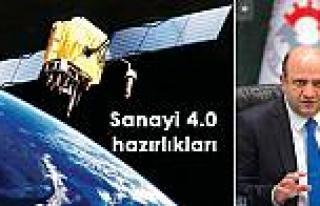 Bilim, Sanayi ve Teknoloji Bakanı Fikri Işık açıkladı:...